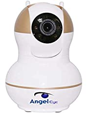 Angel EYE 360º Full HD Wifi IP Bebek Güvenlik Kamerası 2 Anten