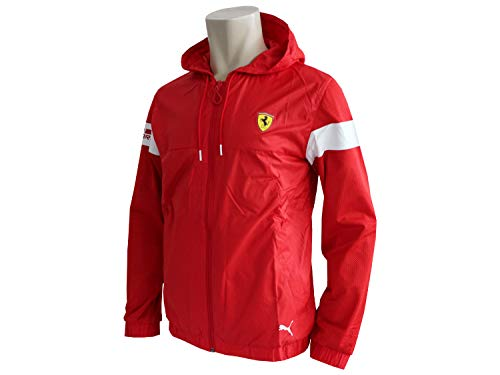 M Corsa Weight Men's Light 761829 Jacket Rosso Ferrari Puma 0A81w