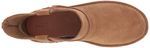 Marrón 1017532 CLASSIC UNLINED MINI chestnut Botas UGG ZPYqx70