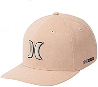 Gorra Hurley Dri-Fit Blue: Amazon.es: Ropa y accesorios