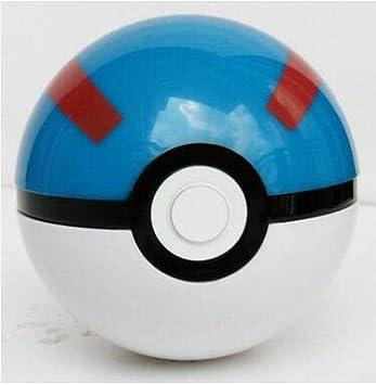 Pokemon Giocattolo Action Figure Pvc Nuovo POKEMON Sfera Pokè POKEBALL 7 Cm