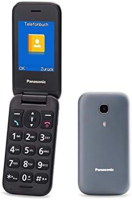 Panasonic KX-TU400EXG – Teléfono Móvil Para