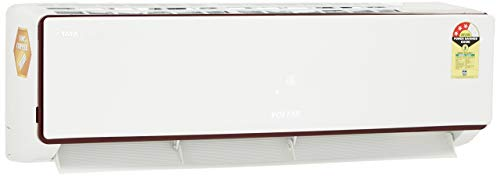 Voltas 1.5 Ton 3 Star Split AC (Copper, 183 JZJ/183 JZJ5, White)