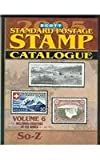 Scott Standard Postage Stamp Catalogue 2005, James E. Kloetzel, 0894873377