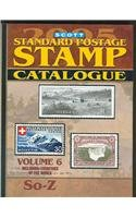 Scott 2005 Standard Postage Stamp Catalogue, Vol. 6: Countries of the World- (2005 Postage Stamps)