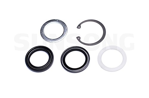 Best Pitman Shaft Seals