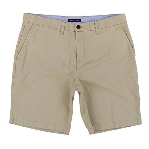 (Tommy Hilfiger Mens Chino Shorts (36,)