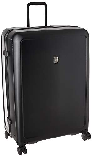 Victorinox Connex Extra-Large Hardside Case, Black