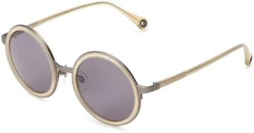 Raen Fairbank Oval Sunglasses