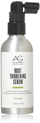 Price comparison product image AG Hair Volume Root Thikkening Serum For Fine To Thinning Hair 3.4 fl. oz.