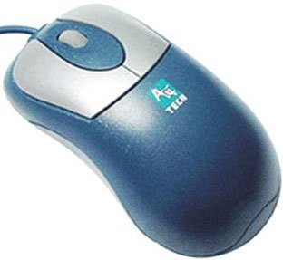 NEW DRIVERS: A4 TECH 3D MOUSE