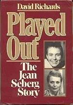 Played Out: The Jean Seberg Story-line