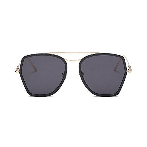 film couleur véritable de lunettes de soleil de mode de haute qualité lunettes de soleil tendance lunettes de plage lunettes de soleil Voyage d'alpinisme en voiture , 1