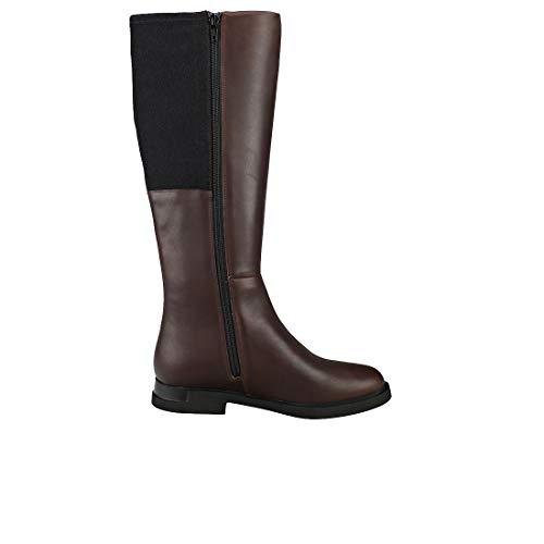 Chaussures Marron Habillées 001 K400302 Camper Imn Femme 6qwR8g8