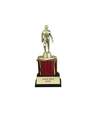 The Office Official Dundie Award with Interchangeable Placards]()