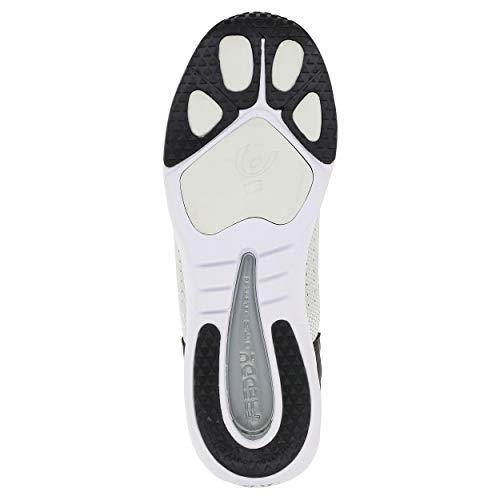 Sport L'absorption De 2 Pour Chocs ® Technologie Feline i Chaussure La En D o Des 0 w Utilisant 5FxZW7q