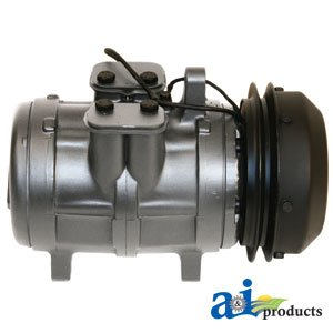 Amazon com : JOHN DEERE A/C COMPRESSOR W/CLUTCH RE12513 2250, 2355