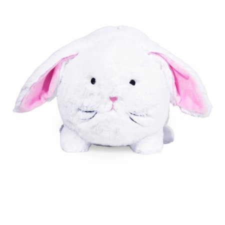Jumbo Plush Bunny Piggy Bank White (Jumbo White Bunny Kit)