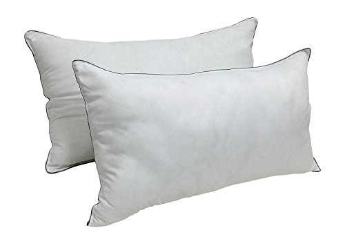 Set of 2 - Dream Deluxe - Ultimate Bed Pillows - Medium