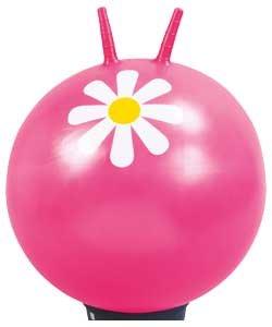 newest recognized brands buy sale Amazon.com : Pretty Pink Retro Space Hopper. : Baby