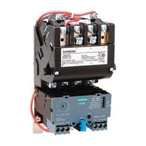 3P Magnetic Motor Starter NEMA 18A 120V
