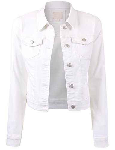 Jacket Cropped Pants - 5