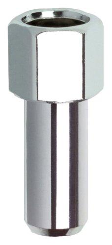 Gorilla Automotive 84087B Cragar SST Open End Lug Nuts (1/2
