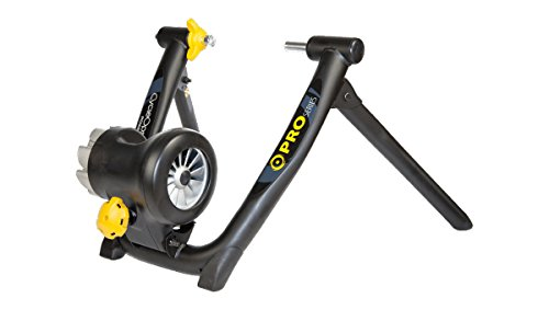 Cycleops Fluid - CycleOps Jet Fluid Pro Indoor Bicycle Trainer