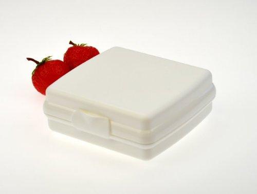 Tupperware © contenitore per Sandwich, bianco