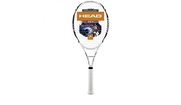 Head PCT Heat - Raqueta de tenis: Amazon.es: Deportes y aire ...