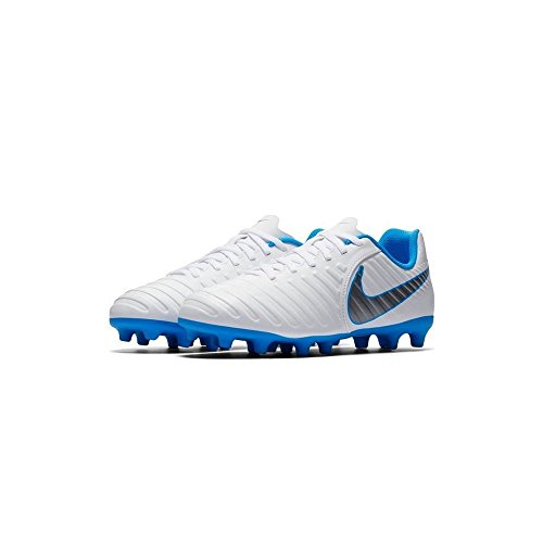 107 Mehrfarbig Mixte Chaussures Adulte Fg Ah7255 Legend Football 7 indigo 35 Tiempo De Jr Nike Eu 001 Club n7q0W8OSPw