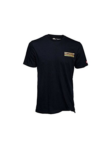 Element Unity T-Shirt Black