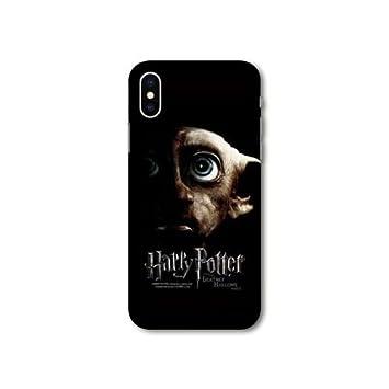 iphone xr coque harry potter