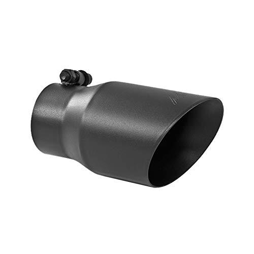 Show Chrome Exhaust - MBRP T5122BLK Black 8