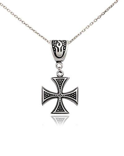 Iron Cross Charm - 1