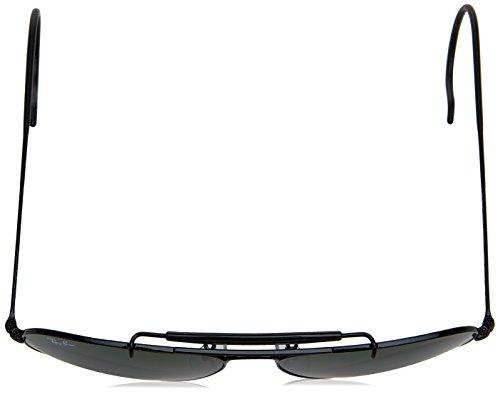 Ray aviador la 58 Ban L9500 Amante de para las L9500 RB3030 gafas negro sol en naturaleza de qC4qrxgS