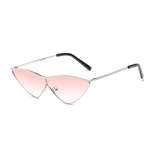 gafas sol de Señor CJ7771 de sol mujer de sexy para C6 Gafas sol CJ7771 TL gafas C6 Gato de Ojo Sunglasses UV400 elegantes nuevas tonalidades de Gafas mujeres qEOtxn7T