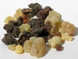 Incense Granular Frankincense & Myrrh (IGFMB), 1 lb