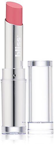 bliss Lock and Key Long Wear Lipstick, New Orchid On The Block, 0.1 oz.