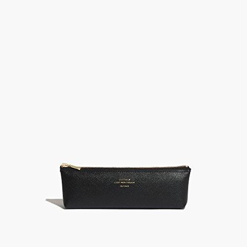 Quitterie pen case[black] QR06 BK