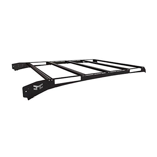 (KC M-RACKS Ford 15-18 F150/Raptor & 17-18 F250/F350/F450 Performance Roof Rack)