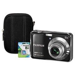 FUJ600012709 – Fuji FinePix AX650 Digital Camera Bundle Review