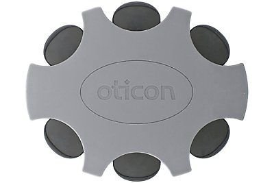 (3 Packs) Genuine Oticon ProWax MiniFit Replacement Wax Filters by Hearing Aid Supply Shop