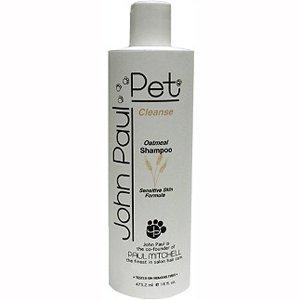 John Paul Pet Oatmeal Shampoo, My Pet Supplies