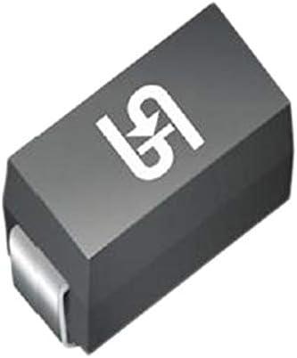 SMAJ33CA R3G Pack of 100 TVS DIODE 33V 53.3V DO214AC