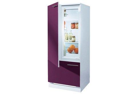 Amica Kühlschrank Made In : Kühlmodul »ahus« mit **** kühlschrank amica »eks16161« lila made in