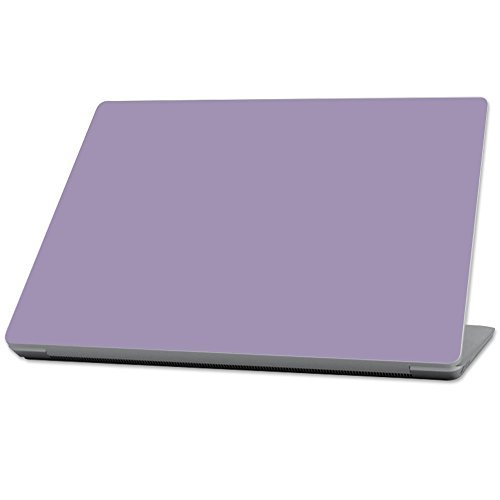 【10%OFF】 MightySkins Protective Durable and [並行輸入品] Unique Vinyl wrap cover for Skin Skin for Microsoft Surface Laptop (2017) 13.3 - Solid Lavender Lavender (MISURLAP-Solid Lavender) [並行輸入品] B07897FZ3V, ミドリチョウ:0feed031 --- senas.4x4.lt