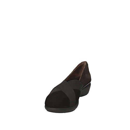 on 109255 Stonefly Slip Femmes Noir qwURFEXxR