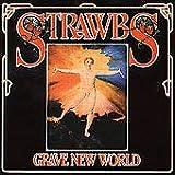 SLAM68078 LP Grave New World VINYL