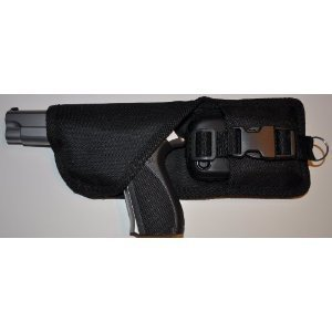 Pro-Tech Outdoors Ruger LCP  380 Concealed In the Pants Cell Phone Gun  Holster